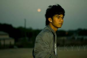 Bryan 2 by pandashekki