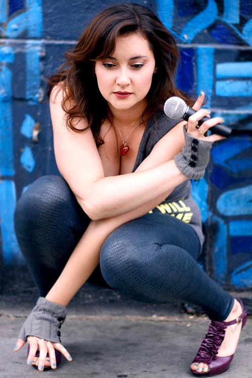 elenamusic : groove by pandashekki