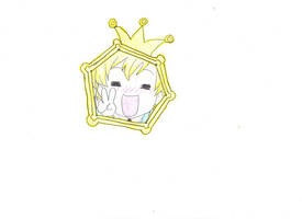 King Tamaki by NeonC00kies