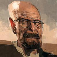 Heisenberg by Batawp