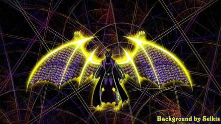 Batwoman-Arkanjel-Dual-Destiny by SelkisFritz