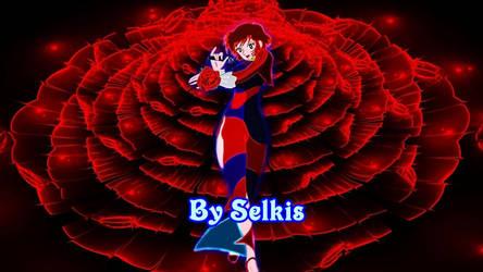 Singer by SelkisFritz