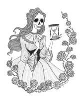 Carpe Diem by Maria-Mysteria