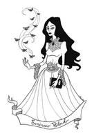 Ernessa Bloch by Maria-Mysteria