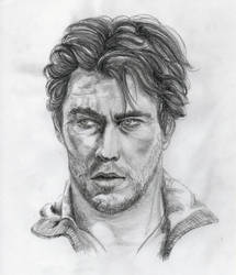 Chris Hemsworth by Valesco