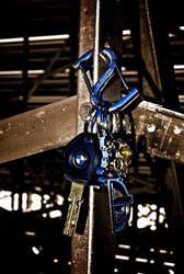 Keys by AustinConnell