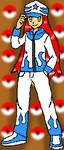 Trainer Dallin by Dukey-Boy4114