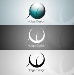 Nalge Design logo by Nalge