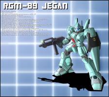 RGM-89 Jegan Profile by zeiram0034
