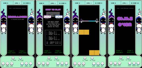 Game Critique - BROMANCER by Maki-Ubermach