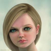 Jenny by oz-haver