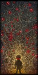 EYES OF THE BEHOLDER by johnbecaro