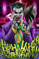 JOKER by johnbecaro