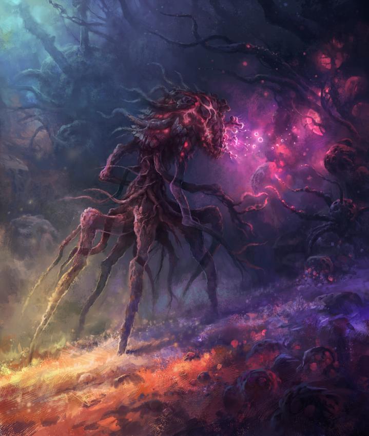 Alien by yonaz