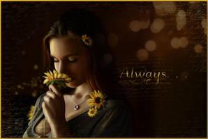 Always by FrostAlexis