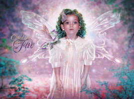 Children of the Fae by FrostAlexis
