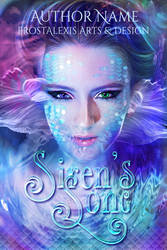 Siren's Song ***AVAILABLE*** by FrostAlexis