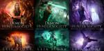 Underworld Trilogy ***SOLD*** by FrostAlexis