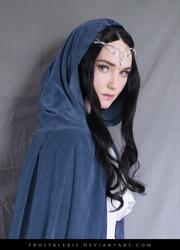 Arwen  (6) by FrostAlexis