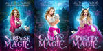 High School Magic Set ***AVAILABLE*** by FrostAlexis