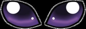 Espeon Eyes by kiashone