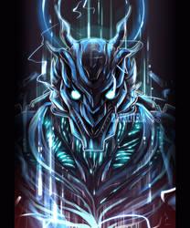 TheFlash: Savitar by DarkLitria