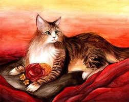 Figaro by Cheralla