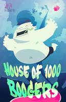 House Of 1000 Boogers by jackiecous
