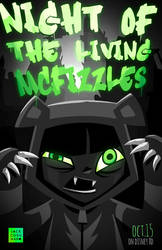 Night Of The Living McFizzles by jackiecous