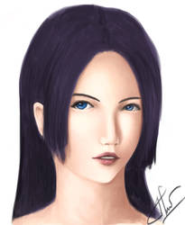 Boa Hancock by Kurait0