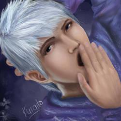 Jack Frost by Kurait0