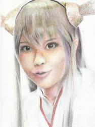 YingTze by Kurait0
