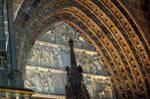 Saint Pierre de Vannes by Fre-D
