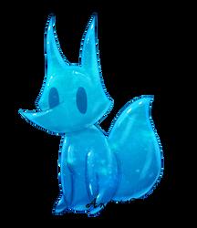 Goo Fox by AnguisFox