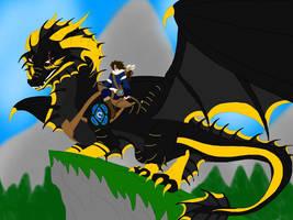 HoaTD-Hunters of Moonstar by BlackDragon-Studios