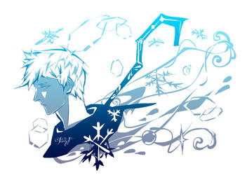 Jack Frost by Paddy-F