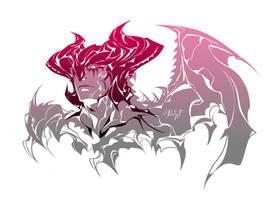 League of Legends - Aatrox by Paddy-F