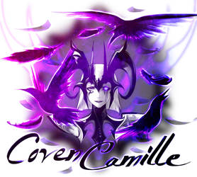Coven Camille by Paddy-F