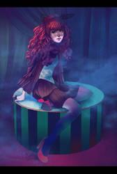 CANDY GIRL by utenaxchan