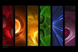 Spectrum by XiceGfx