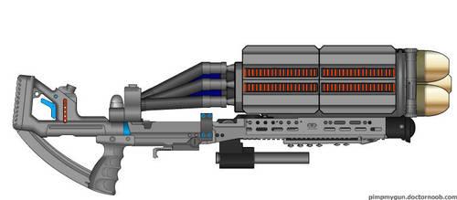 Cluster Launcher by trolltrollingtroll