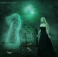 Your presence by Daystar-Art