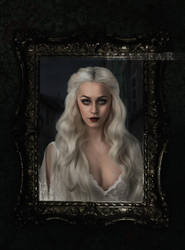 The Mystery Of Jeanette by Daystar-Art