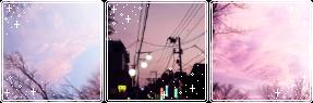 city sky n tree sky by Catatombi