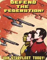 Defend_The_Federation by Johnny-Radar