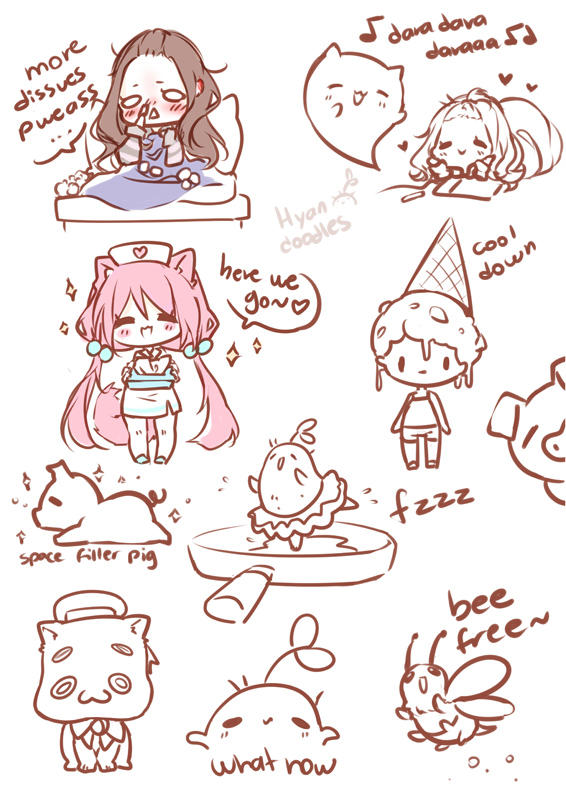 Image of: Gif Random Silly Time By Hyandoodles Deviantart Random Silly Time By Hyandoodles On Deviantart