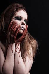 bloody fantasies by Drag0ngirl
