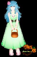 PumpkinOnline :: Dahlia Gardner by acxrs