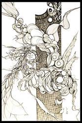 Kong by letealeaf
