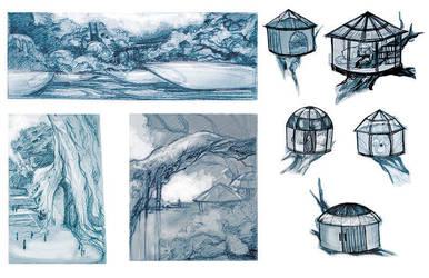 RLS Concept: Avalon by letealeaf